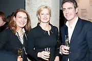 MARIANA HASELDINE; ALISON JACKSON; ROBERT YATES, Wallpaper  Design Awards in partner ship with aSton Martin. The Edison, 223-231 Old Marylebone Road, London. 12 January 2011. . This year it is in partnership with Aston Martin.-DO NOT ARCHIVE-© Copyright Photograph by Dafydd Jones. 248 Clapham Rd. London SW9 0PZ. Tel 0207 820 0771. www.dafjones.com.