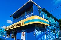 Florida Keys History of Diving Museum, Islamorada Key, Florida Keys, Florida USA