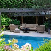 Modern Garden 1221