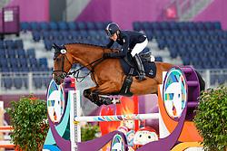 Bordone Susanna, ITA, Imperial van de Holtakkers, 243<br /> Olympic Games Tokyo 2021<br /> © Hippo Foto - Dirk Caremans<br /> 02/08/2021
