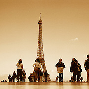 Paris, France Panoramas