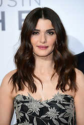 Rachel Weisz attending The world premiere of My Cousin Rachel held at Picturehouse Central Cinema in Piccadilly, London. PRESS ASSOCIATION Photo. Picture date: Wednesday 7 April 2017. Photo credit should read: Ian West/PA Wire