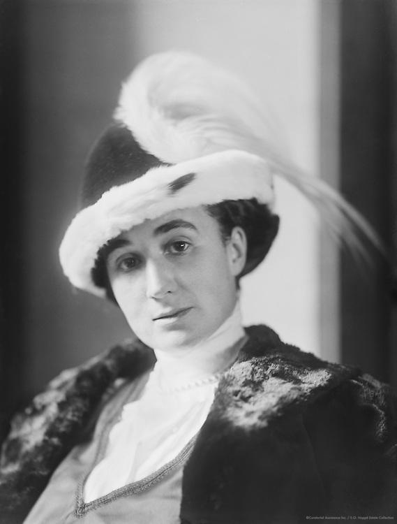 Maria Carmi (Norina Matchabelli), actress, c1912