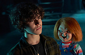 "October 12, 2021 - USA: Syfy's ""Chucky"" Season 1 Premiere - ""Death by Misadventure"" Episode: 101"