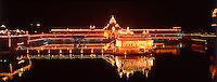 The Golden Temple, Amritsar, Punjab, India