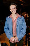 Premiere van de muziekkomedie Little Voice in het oude Luxor Theater, Rotterdam.<br /> <br /> Op de foto: <br /> <br />  Michael de Vriend