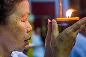 The Vegetarian Festival in Hat Yai Ends