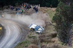 Rally Otago