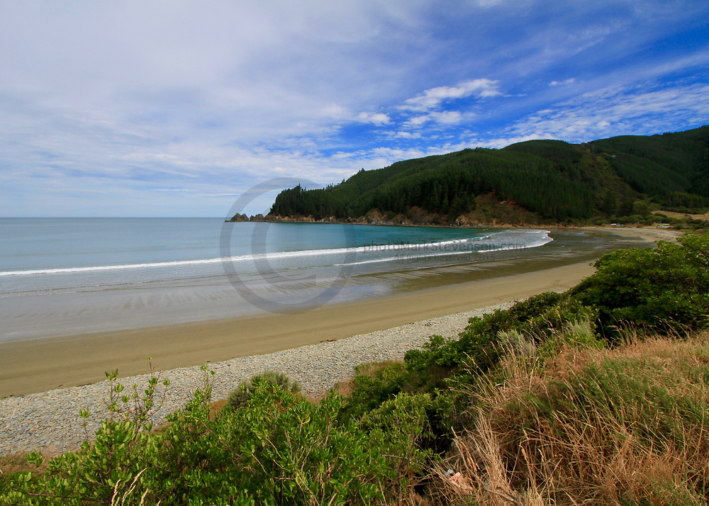 A road trip covering 1900 kms over 19 days ,through the South island of New Zealand