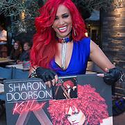 NLD/Hilversum/20130610 - Presentatie 1e album Sharon Doorson,