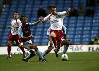 Fotball, 29. november 2003, Premier League, Aston Villa - Southampton 1-0,  Neil McCann, Southamton, Lee Hendrie, Aston Villa