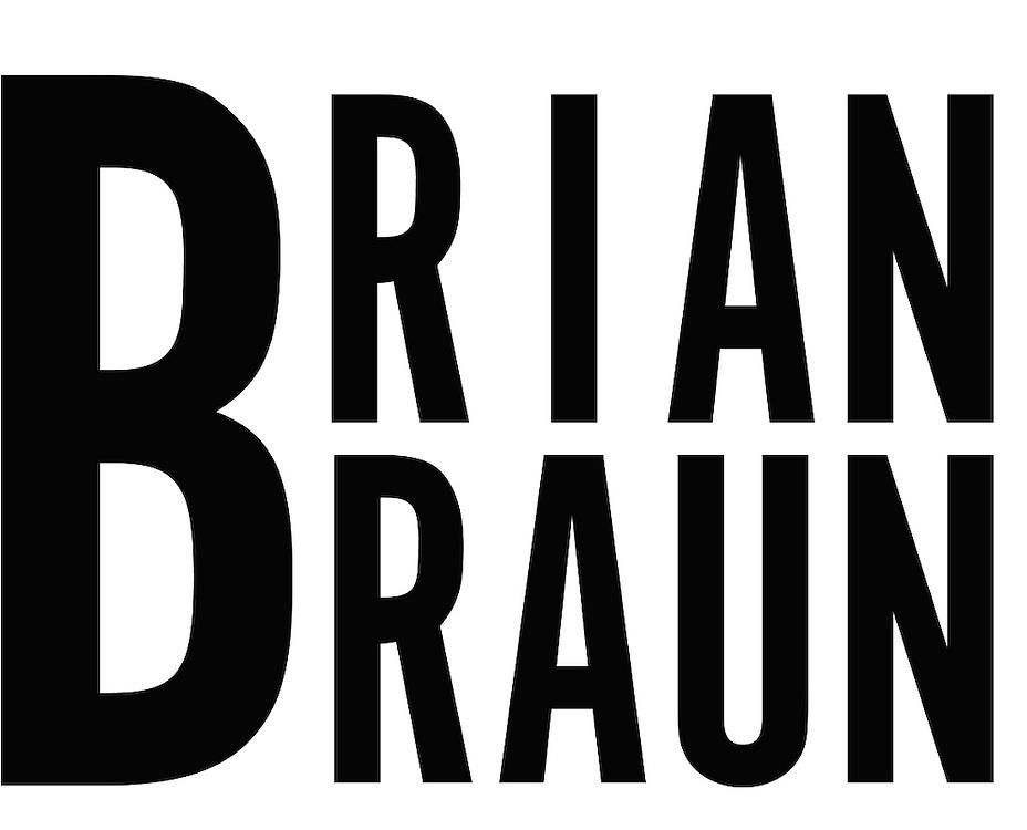 Brian Braun Commercial Travel Photographer - logo