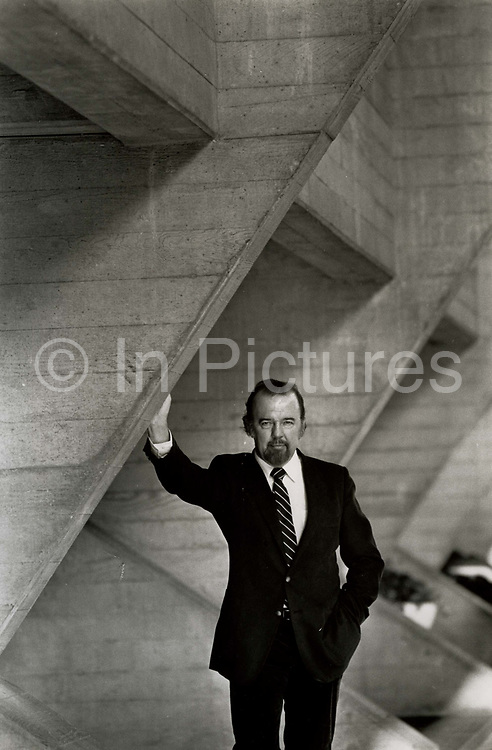 Peter Hall. Theatre Director, founder of The Royal Shakespeare Company and The National Theatre. (22 Nov 1930 - 11 Sept 20-17).