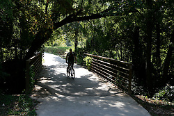 Buffalo Bayou KBR events and activities Houston, Texas