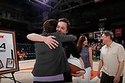 2018 Miami Hurricanes Women's Basketball vs Virginia Tech