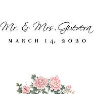 Patsy & Inmar wedding