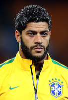 "Conmebol - Copa America CHILE 2015 / <br /> Brazil National Team - Preview Set // <br /> Givanildo Vieira de Souza "" Hulk """