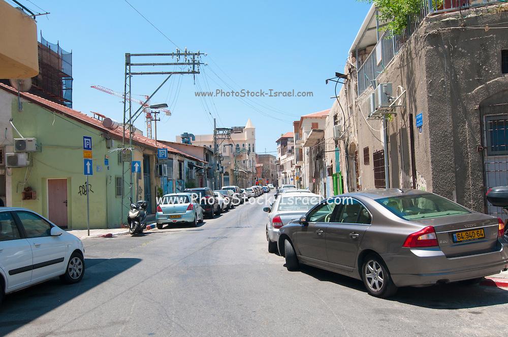 Israel, Jaffa