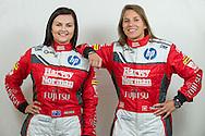 Harvey Norman Super Girls Bathurst 1000 Wild Card Team - Renee Gracie & Simona de Silvestro
