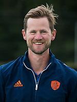 UTRECHT - Assistent trainer Lucas Judge.  . Trainingsgroep Nederlands Hockeyteam dames in aanloop van het WK   COPYRIGHT  KOEN SUYK