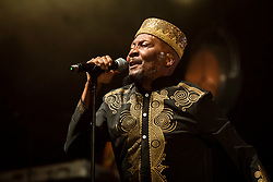 Jimmy Cliff performs live at Bestival 2018 Lulworth Castle - Wareham. Picture date: Saturday 4th August 2018. Photo credit should read: David Jensen/EMPICS Entertainment