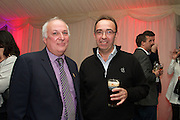 A stimulating Business Diary Date: 29th September to 1st October, Burlington Hotel Dublin – Irish Pubs Global Gathering Event.<br /><br />Pictured at the event- <br />Dermot Lacey<br /> Seamus O'Hara<br /><br />•                     21 Countries represented<br />•                     Over 600 Irish Pub Enterprises from around the world<br />•                     The growth of Craft Beers<br />•                     Industry Experts<br />•                     Bord Bia – an export opportunity<br />•                     Transforming a Wet Pub into a Gastro Pub<br /><br />We love our Irish pubs but we of course have seen an indigineous decline resulting in closures nationwide in recent years.<br />Not such a picture worldwide where the Irish pub is a growing business success story.<br />Hence a global event and webcast in Dublin next week, called Irish Pubs Global Gathering Event  in the Burlington Hotel, Dublin, on September 29 to October 1st, backed by LVA and VFI.<br />Spurred on by The Irish Diaspora Global Forum in Dublin Castle 2 years ago, Irish entrepreneur Enda O Coineen has spearheaded www.irishpubsglobal.com into a global network with 20 chapters around the world and a database of over 4,000 REAL Irish pubs.<br />It promises to be a stimulating conference, with speakers bringing a worldwide perspective to the event. The Irish Pubs Global Gathering Event is a unique networking, learning and social gathering. A dynamic three-day programme bringing together Irish Pub owners & managers from all over the world and will focus on 'The Next Generation' of Irish pubs.<br /> <br />Key Note Speakers available for Interview<br />1.       Paul Mangiamele, CEO Bennigans<br />2.      Dr. Pearse Lyons, CEO ALLTECH<br />3.      Enda O Coineen, President of Irish Pubs Global<br />4.      Kingsley Aikins, CEO of Diaspora Matters<br /><br />Paul Mangiamele, CEO Bennigans<br />Paul M. Mangiamele is a veteran restaurant and retailing executive who joined Bennigan's Franchising Co. 