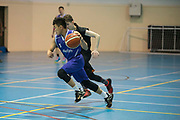 11/02/2017, Colin Doheny - Basketball at St. Pats, Navan<br /> <br /> Photo: David Mullen / www.cyberimages.net <br /> ©David Mullen<br /> ISO: 5000; Shutter: 1/1000; Aperture: 2.8; <br /> File Size: 3.1MB<br /> Print Size: 8.6 x 5.8 inches