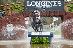 Watson Sam, IRL, Ardagh Highlight<br /> World Equestrian Games - Tryon 2018<br /> © Hippo Foto - Sharon Vandeput<br /> 15/09/2018