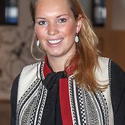 NLD/Amsterdam/20151216 - Life After Football dames editie, Denise Boekhoorn