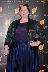 Katy Brand attends the RTS Programme Awards. London, United Kingdom. Tuesday, 18th March 2014. Picture by Chris Joseph / i-Images