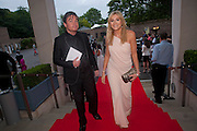 MICHELLE COLLINS, The Grand Prix Ball, before the Formula One,<br /> British Grand Prix at Silverstone,The Hurlingham Club, London. 7 July 2010. -DO NOT ARCHIVE-© Copyright Photograph by Dafydd Jones. 248 Clapham Rd. London SW9 0PZ. Tel 0207 820 0771. www.dafjones.com.