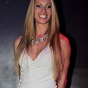 "NLD/Hilversum/20100424 -  Playboy Night at the Mansion, onthulling boek Meike Schulte  ""Een rugzak vol condooms"""