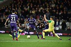 Toulouse v Nantes - 17 January 2018