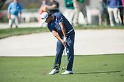 Hideki Matsuyama (JPN) during the Second Round of the The Arnold Palmer Invitational Championship 2017, Bay Hill, Orlando,  Florida, USA. 17/03/2017.<br /> Picture: PLPA/ Mark Davison<br /> <br /> <br /> All photo usage must carry mandatory copyright credit (© PLPA | Mark Davison)