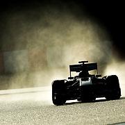 Formula 1 Pre-season Feb 28, 2013