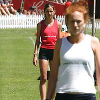 1600m Women Final