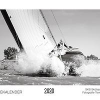 SKS Skûtsjekalender 2020