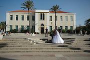 Suzanne Dellal culture centre, Neve Tzedek, Tel Aviv, Israel, 2006