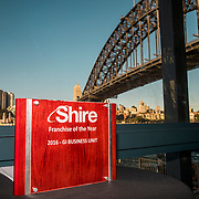 Shire, Cycle 1 2018 Gala Dinner