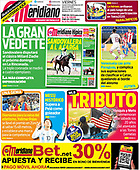 September 10, 2021 - LATIN AMERICA: Front-page: Today's Newspapers In Latin America