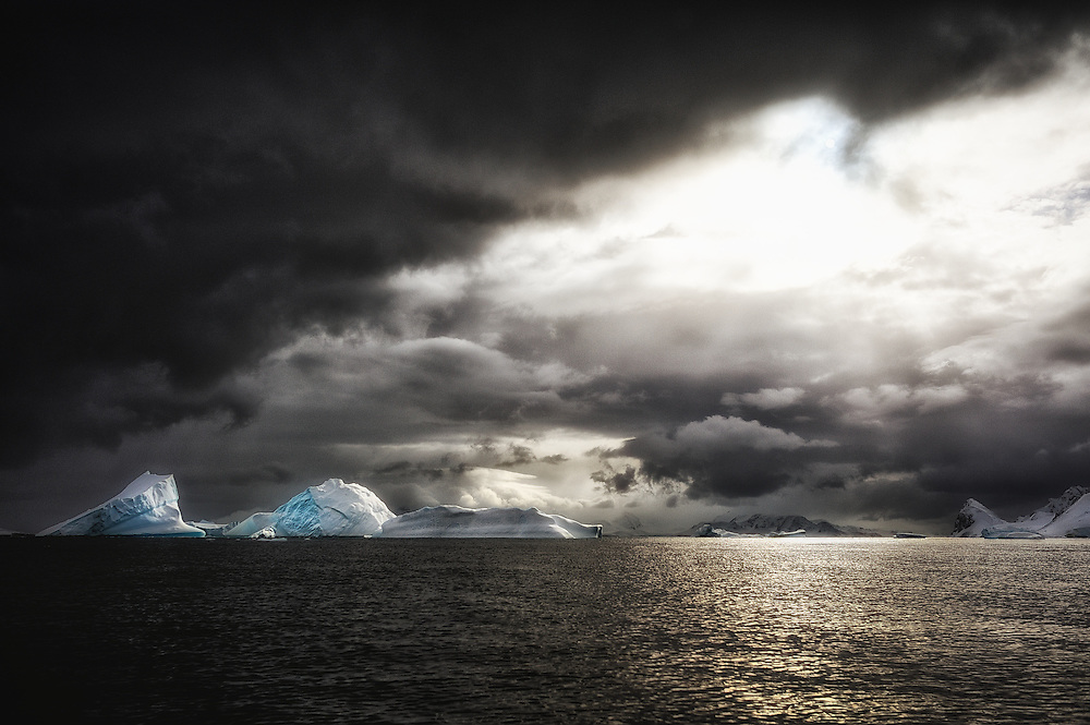 There might be beauty in decay but we are loosing our ice sheets so fast that scientist are still in shock. Something radical has to be done: our economies need to change, and put nature in de center of the equation and not money.<br /> <br /> Photographs from the Antarctic Peninsula created by Anuar Patjane during spring 2015