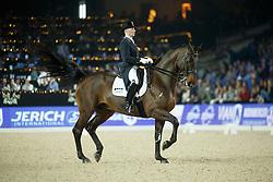 Devroe Jeroen, (BEL), Eres DL <br /> Grand Prix Kur Vian Group WDM<br /> Vlaanderen Kerstjumping - Memorial Eric Wauters - <br /> Mechelen 2015<br /> © Hippo Foto - Dirk Caremans<br /> 28/12/15