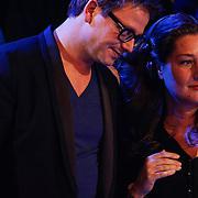 NLD/Amsterdam/20130418- Uitreiking 3FM Awards 2013, Guus Meeuwis