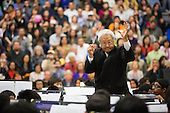 Milpitas Unified School District's Tenth Annual Music Festival