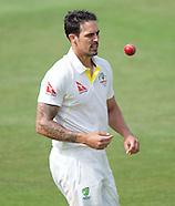 Kent County Cricket Club v Australia 260615