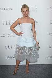 Elle Women in Hollywood Awards - Los Angeles. 16 Oct 2017 Pictured: Julianne Hough. Photo credit: Jaxon / MEGA TheMegaAgency.com +1 888 505 6342