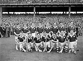 16.08.1953 All Ireland Senior Hurling Semi-Final [281]