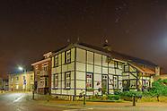 Heuvelland by Night