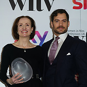 Sky Women in Film and TV Awards, London, UK
