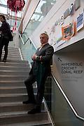 PHILIP MARSDEN, The Hayward Gallery 40th birthday Gala. hayward Gallery. South Bank. 9 July 2008 *** Local Caption *** -DO NOT ARCHIVE-© Copyright Photograph by Dafydd Jones. 248 Clapham Rd. London SW9 0PZ. Tel 0207 820 0771. www.dafjones.com.
